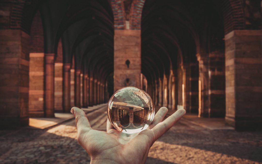 Is uw bedrijf klaar voor de toekomst?