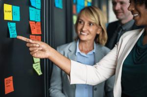 7 ways to make change management