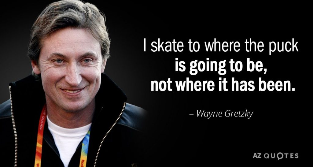 wayne gretzky-quote