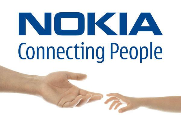Nokia-connecting-people-Grouve
