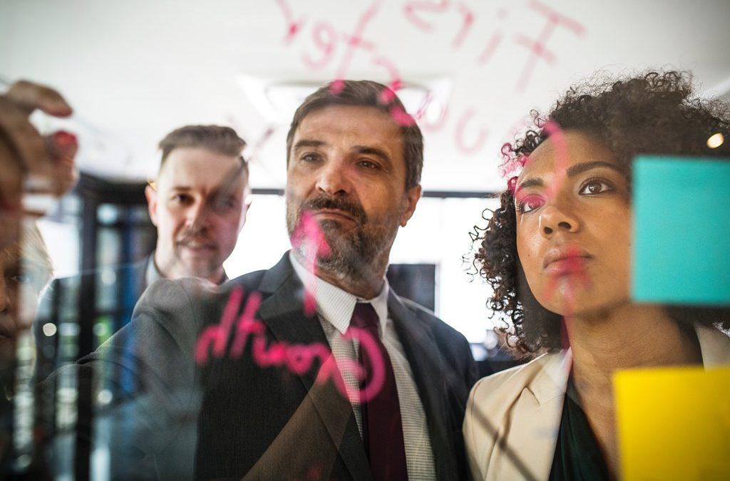 Waarom kersverse leidinggevenden de fout in gaan