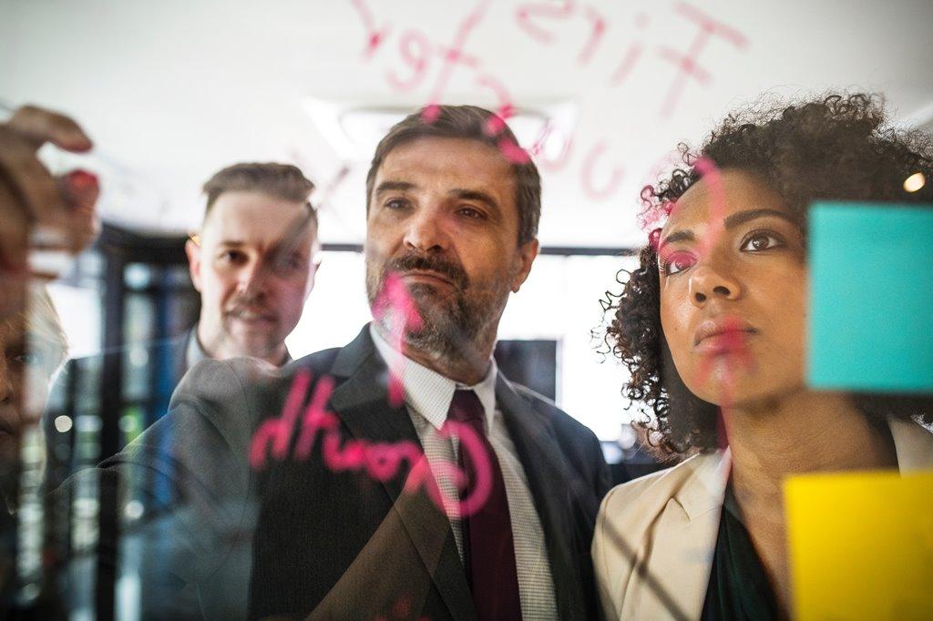 Waarom kersverse leidinggevenden de fout in gaan-grouve