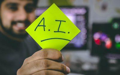 Hoe zal kunstmatige intelligentie de strategie veranderen?