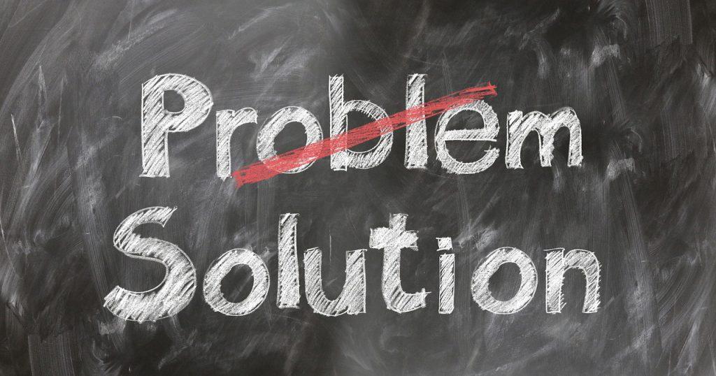 probleem-oplossing