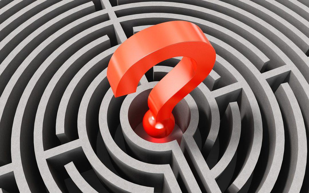 8 moeilijke vragen over uw bedrijfsstrategie