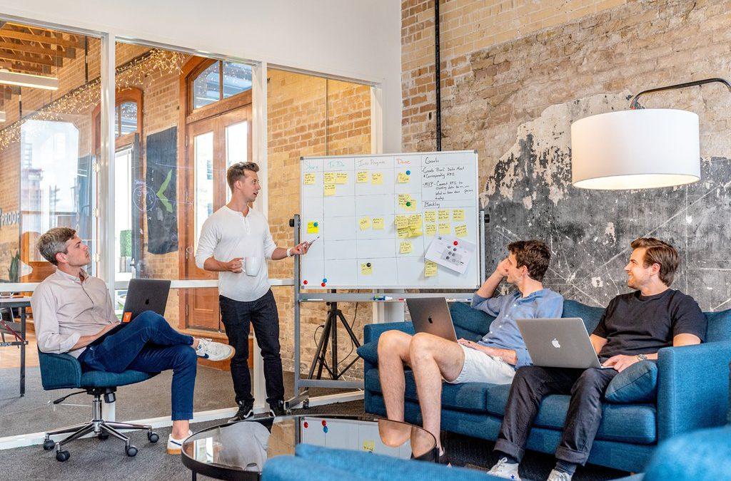 De harde waarheid over innovatieve culturen: creativiteit vereist discipline en management