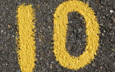 10 grote wereldwijde uitdagingen die technologie kan oplossen