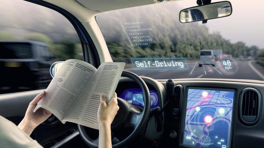 autonome-auto
