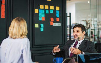 De zeven ontwikkelingsfasen van strategische leiders