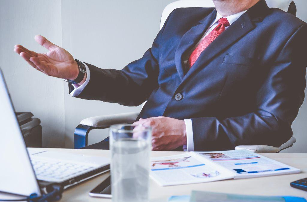 De rol van de manager moet op 5 belangrijke manieren veranderen