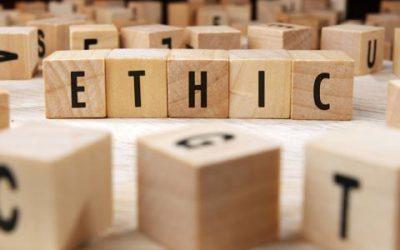 Hoe zorgt u voor ethisch gedrag in uw organisatie?