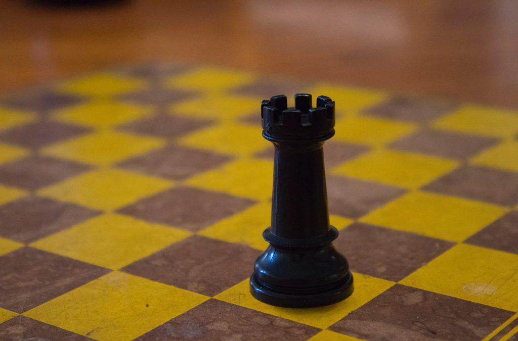 Goede strategie-uitvoering vereist balans op vier gebieden