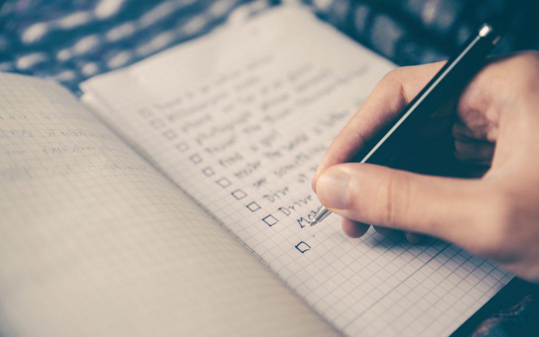 stappenplan-Wat houdt je tegen echt te innoveren
