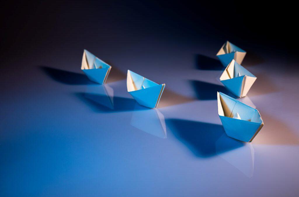 Hoe ga je in onzekere tijden met je team om? 5 leiderschapstips