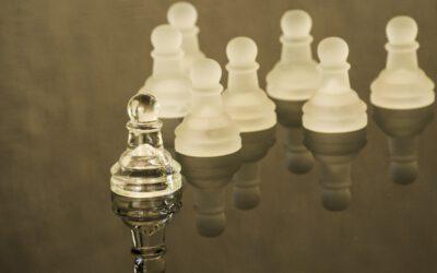 De 5 niveaus van leiderschap, waar sta jij?