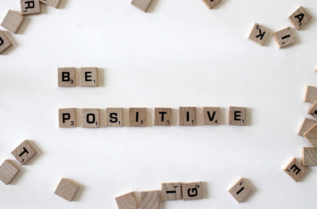 11 tips voor meer energie en positiviteit