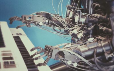 Vertrouwen als basis voor toekomst AI