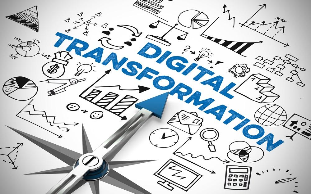 Wat betekent digitaal transformeren voor u?