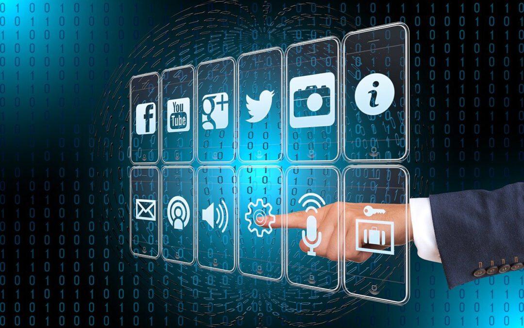 Digitaliseren is niet hetzelfde als digitale transformatie. Wat doet u?